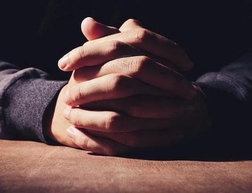 """Getuigenis Rens: """"deze cursus mij enorm in laten groeien om te getuigen wie Jezus is"""""""