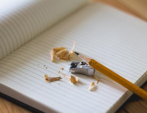 Nieuwe stappen zetten en nieuw onderwijs ontwikkelen